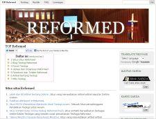 Situs Reformed.co